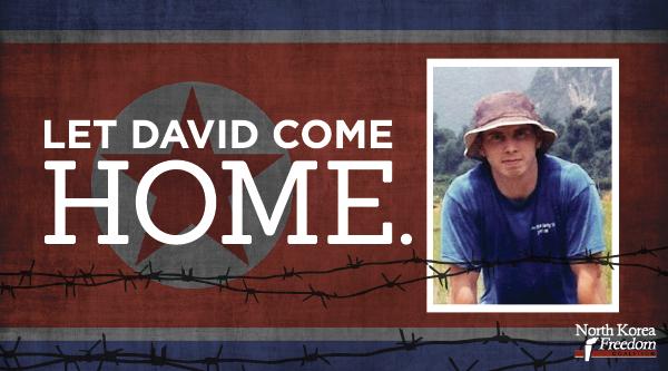 Let David Come Home